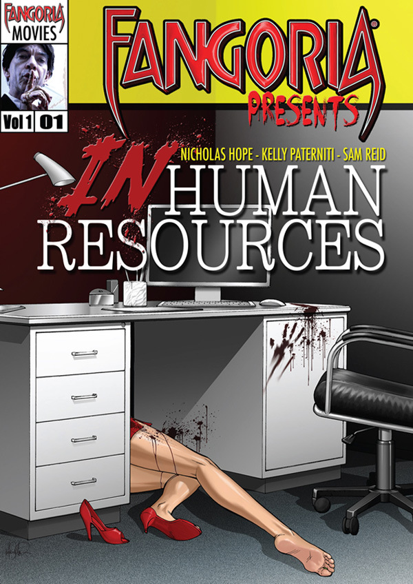 Inhuman Resources movie