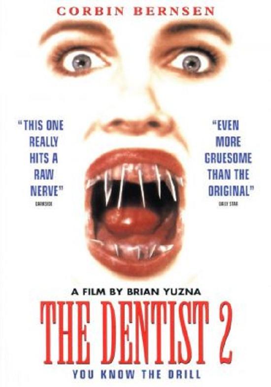 The Dentist 2 movie