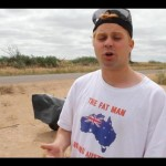 The Nullarbor Nymph movie