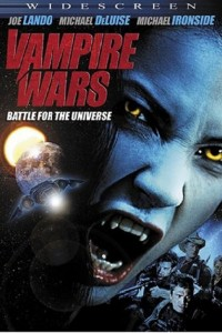 Vampire Wars – Battle For The Universe