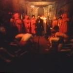 O Exorcismo Negro movie