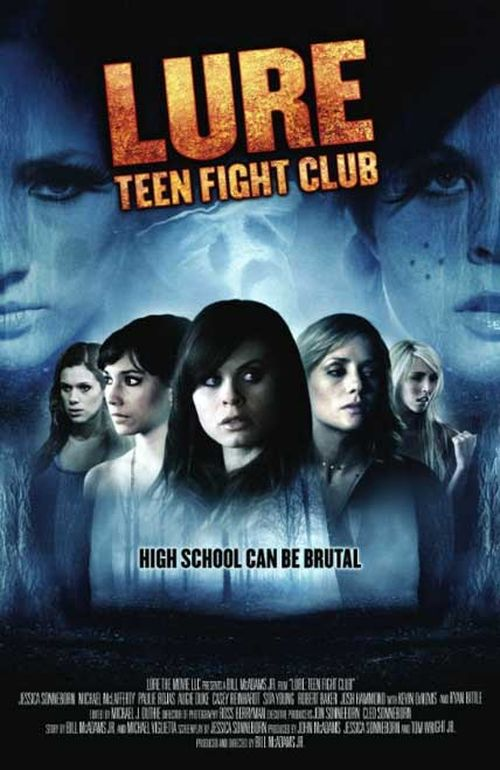 A Lure: Teen Fight Club movie