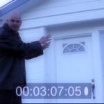 Aaron's House movie