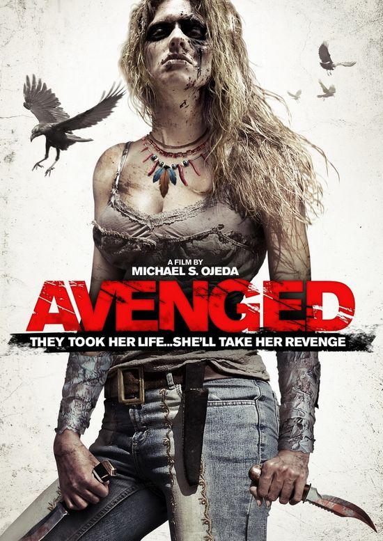 Savaged movie