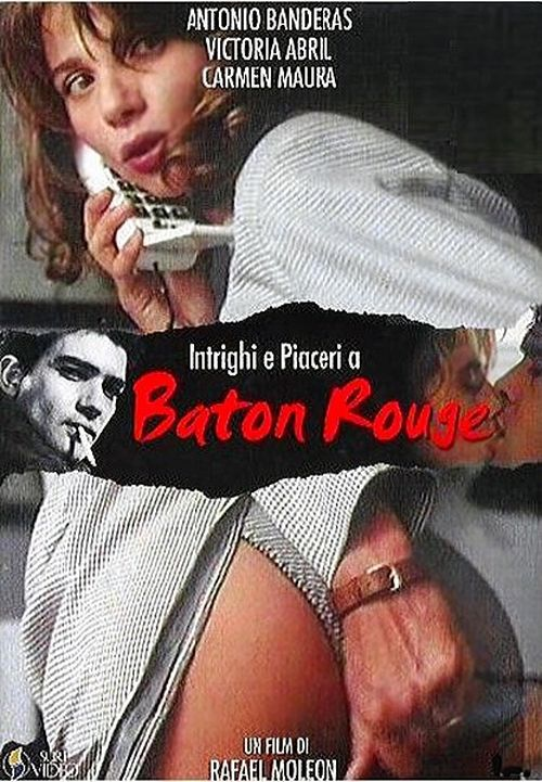 Baton Rouge movie