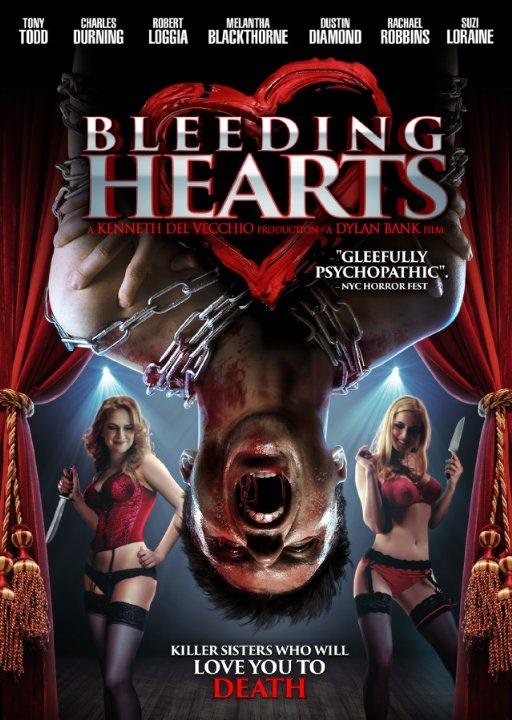 Bleeding Hearts movie
