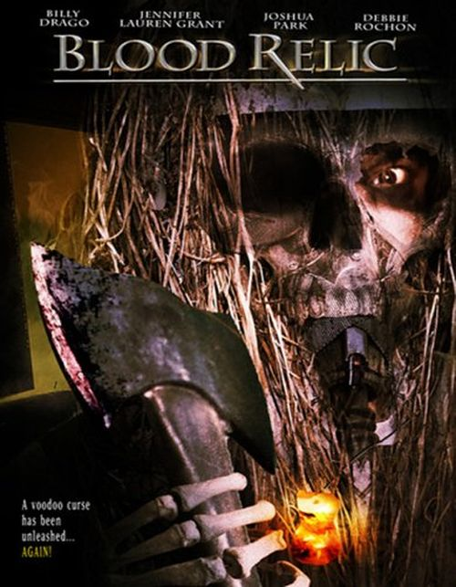 Blood Relic movie