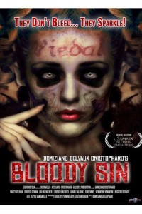 Bloody Sin