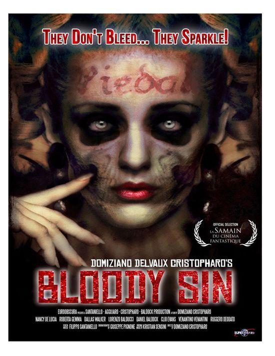 Bloody Sin movie
