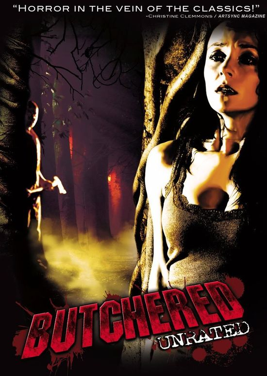 Butchered movie
