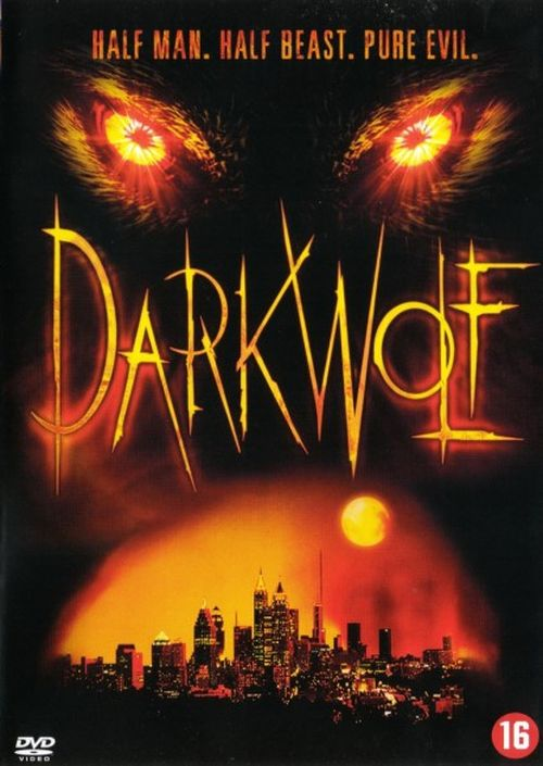 Dark Wolf movie