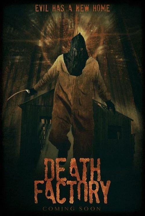Death Factory movie