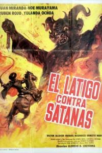El látigo contra Satanás