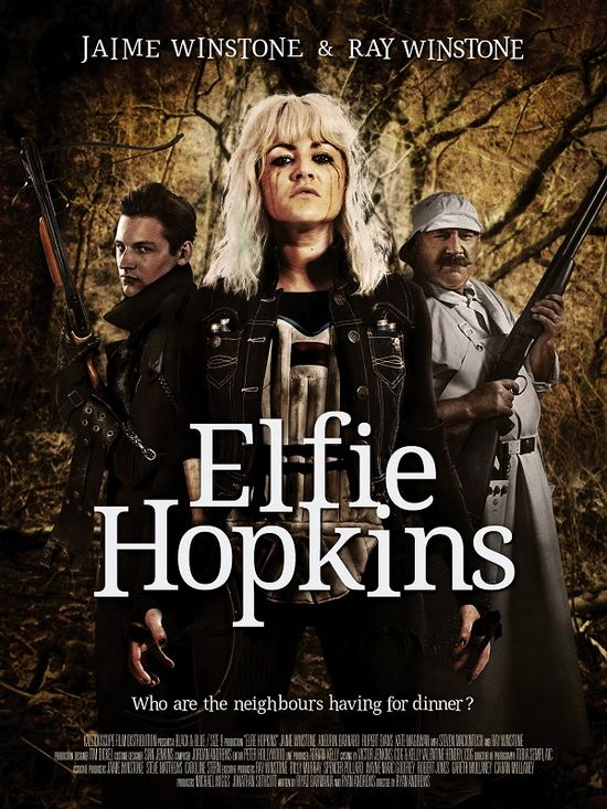 Elfie Hopkins movie
