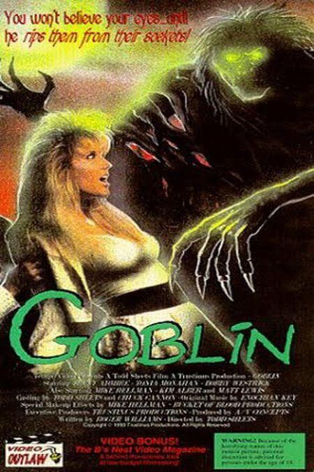 Goblin movie