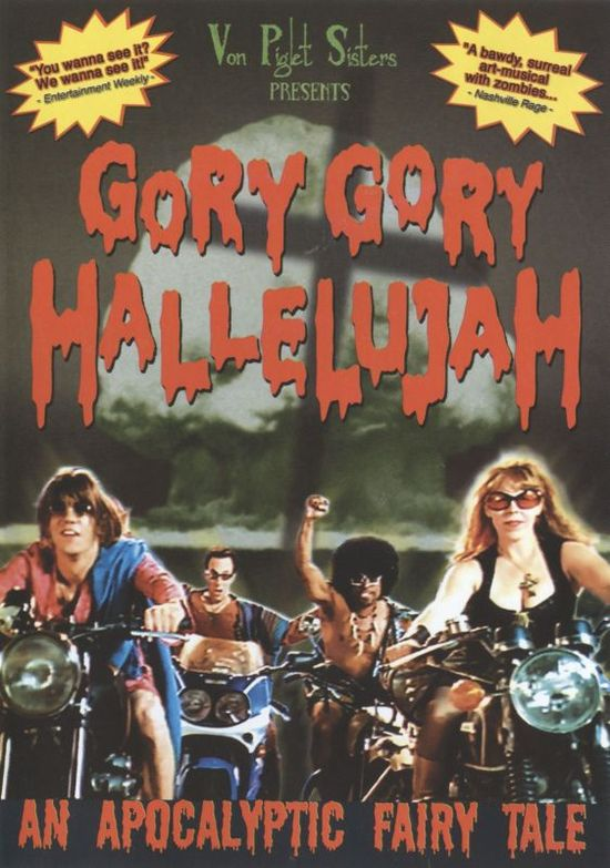 Gory Gory Hallelujah movie