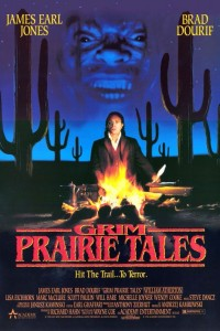 Grim Prairie Tales- Hit the Trail