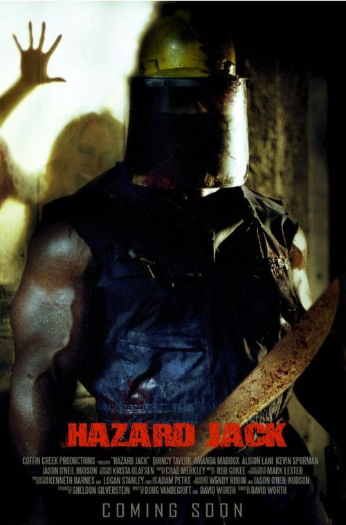Hazard Jack movie