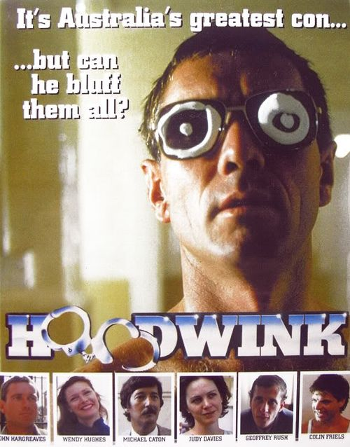 Hoodwink movie