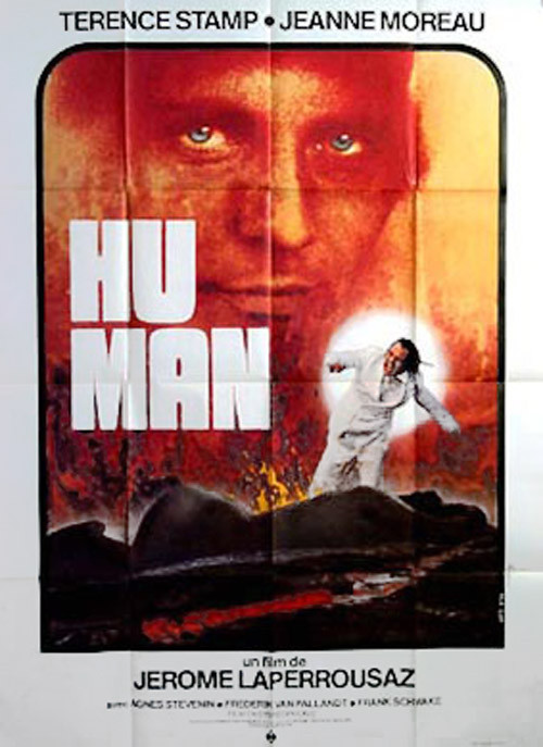 Hu-Man movie