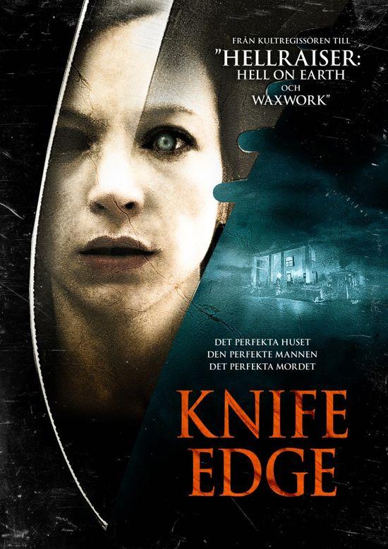 Knife Edge movie