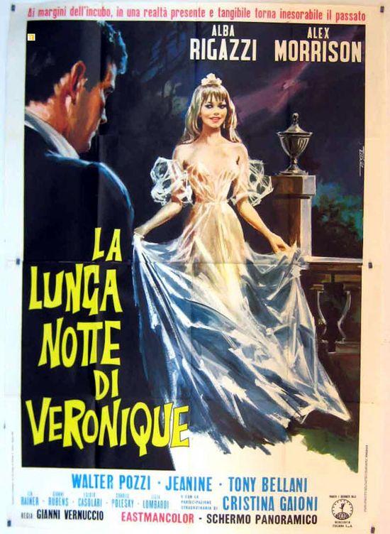 La lunga notte di Veronique movie