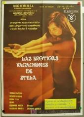 Las eroticas vacaciones de Stela