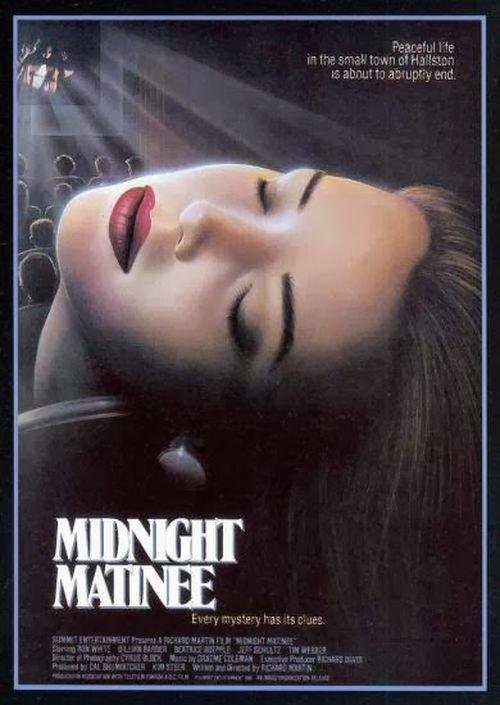 Matinee movie