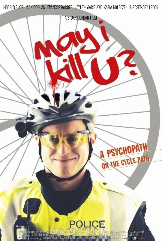 May I Kill U? movie
