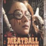 Meatball Machine movie