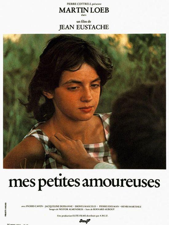 Mes petites amoureuses movie
