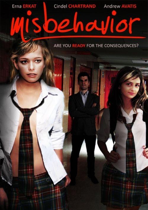 Misbehaviour movie