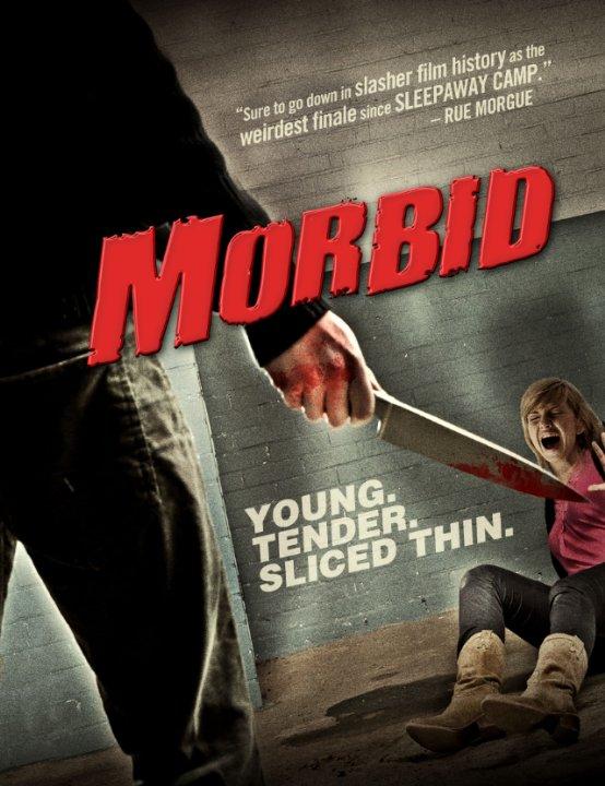 Morbid movie