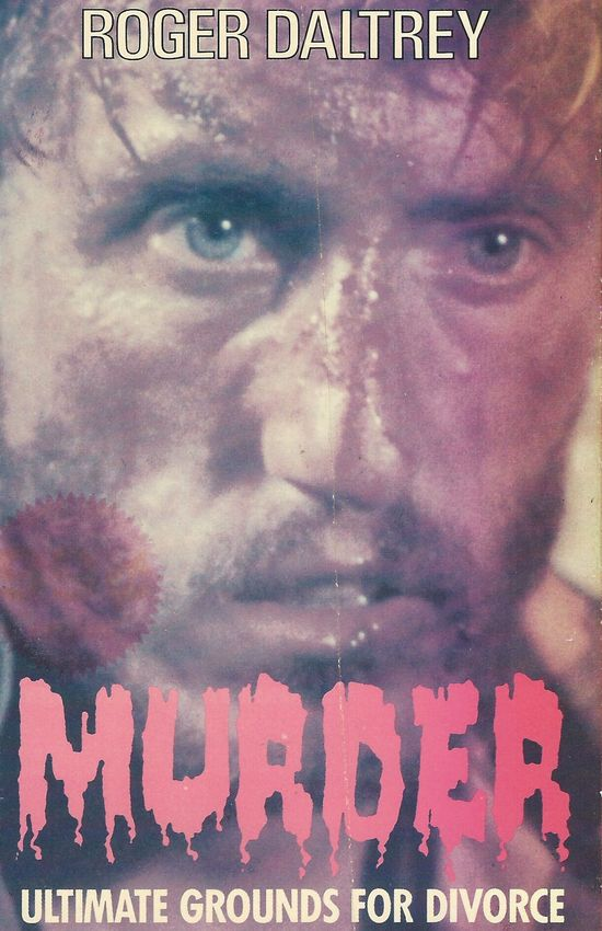 Murder: Ultimate Grounds for Divorce movie