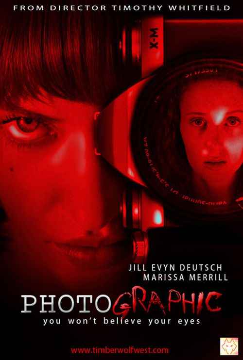Photographic movie