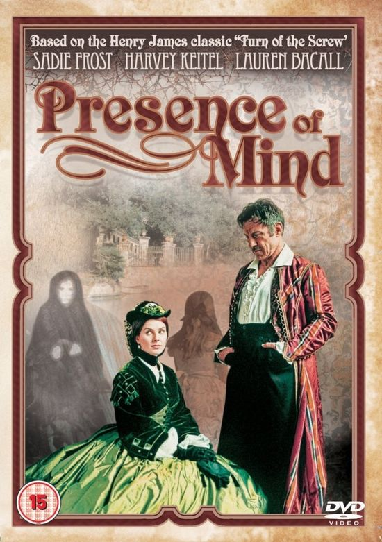 Presence of Mind movie