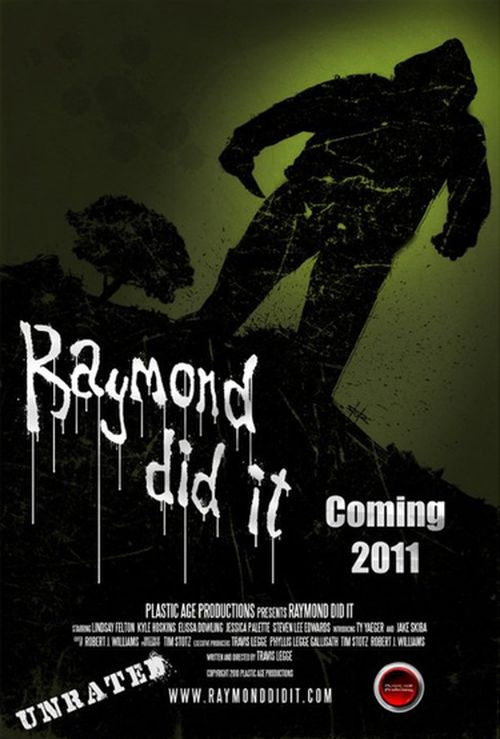 Raymond Did it movie