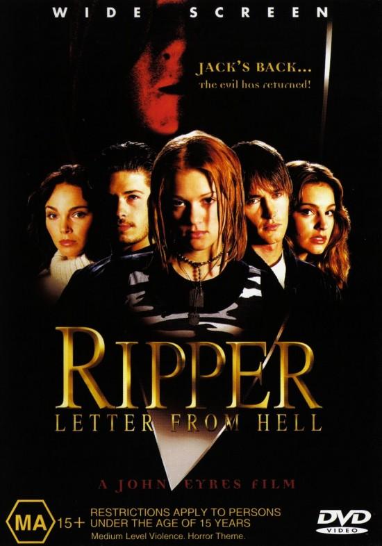 Ripper movie