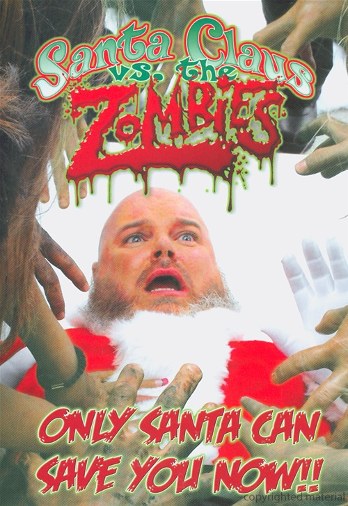 Santa Claus Versus the Zombies movie