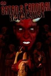 Satan's Cannibal Holocaust poster
