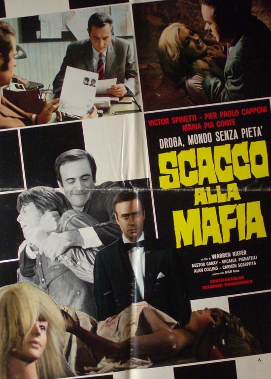Defeat of the Mafia movie