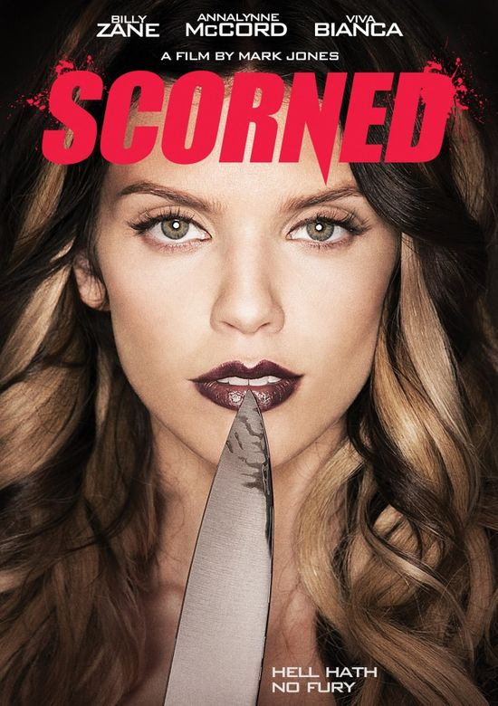 Scorned 2013 movie