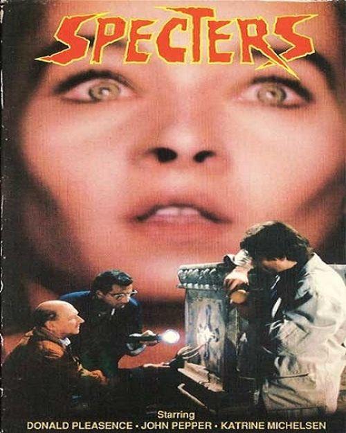 Spettri movie