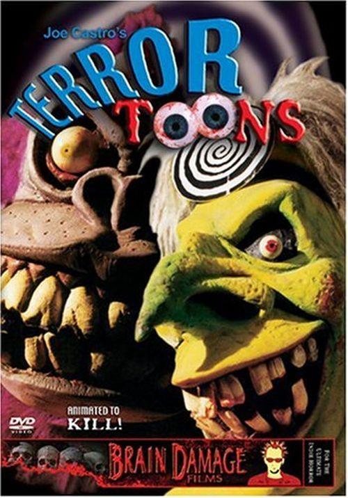 Terror Toons movie