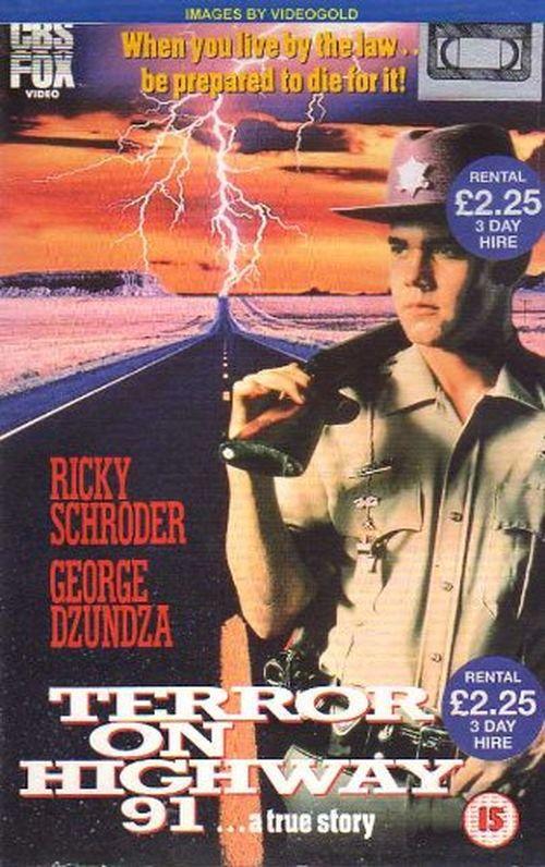 Terror on Highway 91 movie