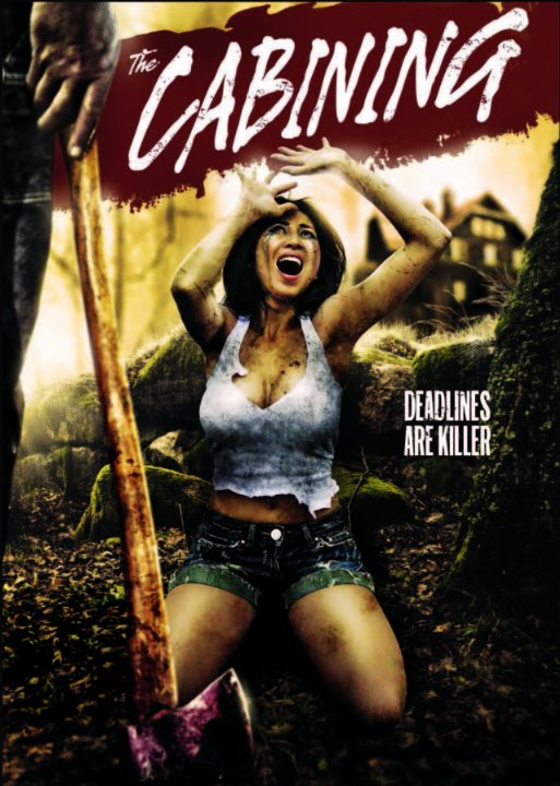 The Cabining movie