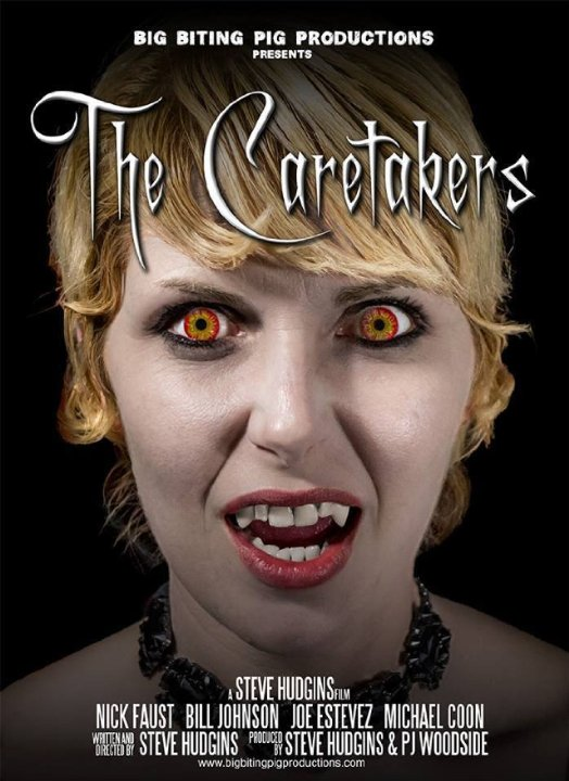 The Caretakers movie