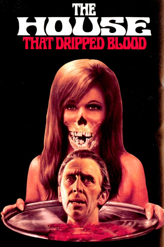 The House That Dripped Blood movie