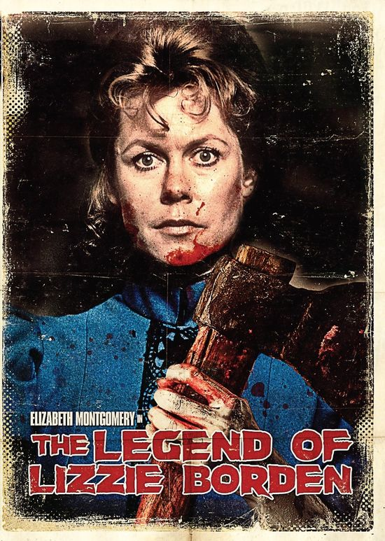 The Legend of Lizzie Borden movie