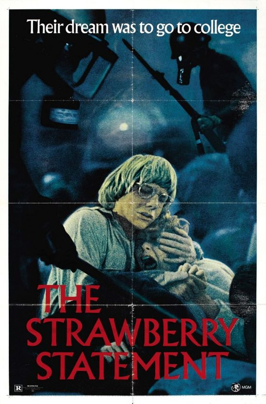 The Strawberry Statement movie